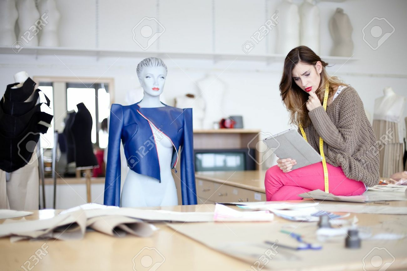 List of Free Online Fashion Design Courses Learning Materials 85